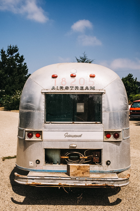Bend Beerstream How We Turned Our Airstream Into A