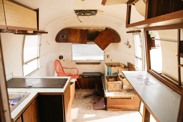 Bend Beerstream - How we turned our Airstream into a ...